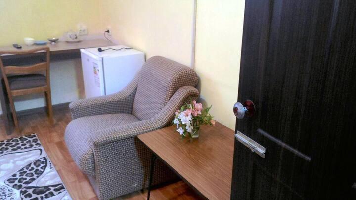 Safar HotelTriple & Suite Rooms