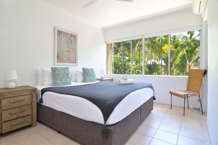 Driftwood Mantaray 3 Bedroom Apartment