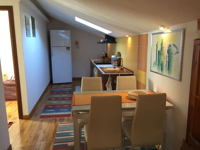 Casa intera a Gardone Val Trompia - Gardone Val Trompia - Apartment
