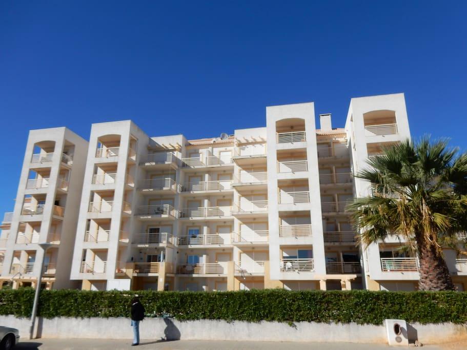 Beco Das Camelias Apartment
