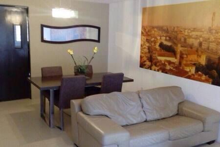 Habitación privada en San Nicolás - San Nicolás de los Garza - Wohnung