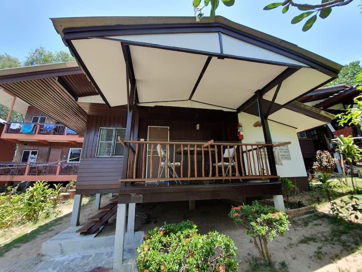 113 Standard Bungalow (No Air-con) Entire House