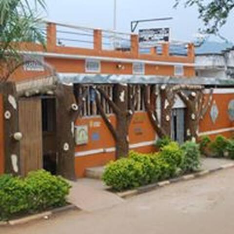 Casa Del Turista Bed & Breakfast - Mbale - Bed & Breakfast