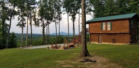 Lilly Ridge Cabin