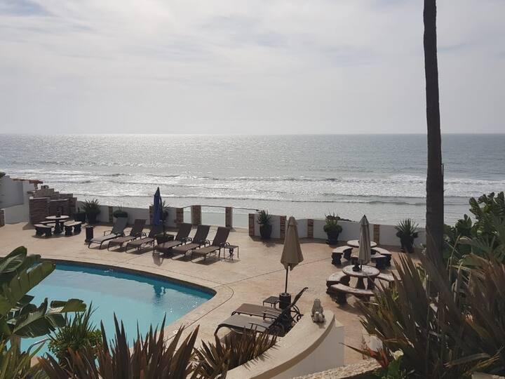 Villa 106 - Ocean Front CONDO