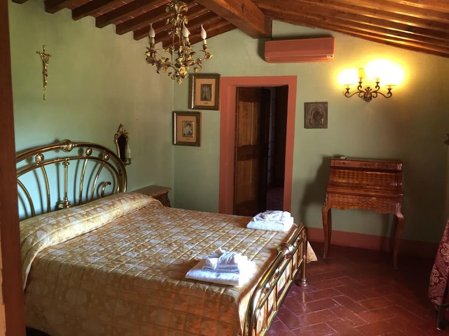 Camera da letto Tramonto con bagno privato