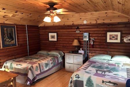 Brule River Cabins #1