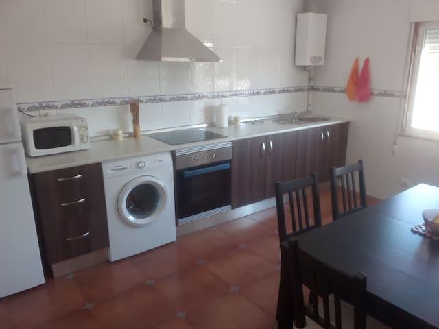 atico en Peralbar de Carnota - Carnota - 公寓