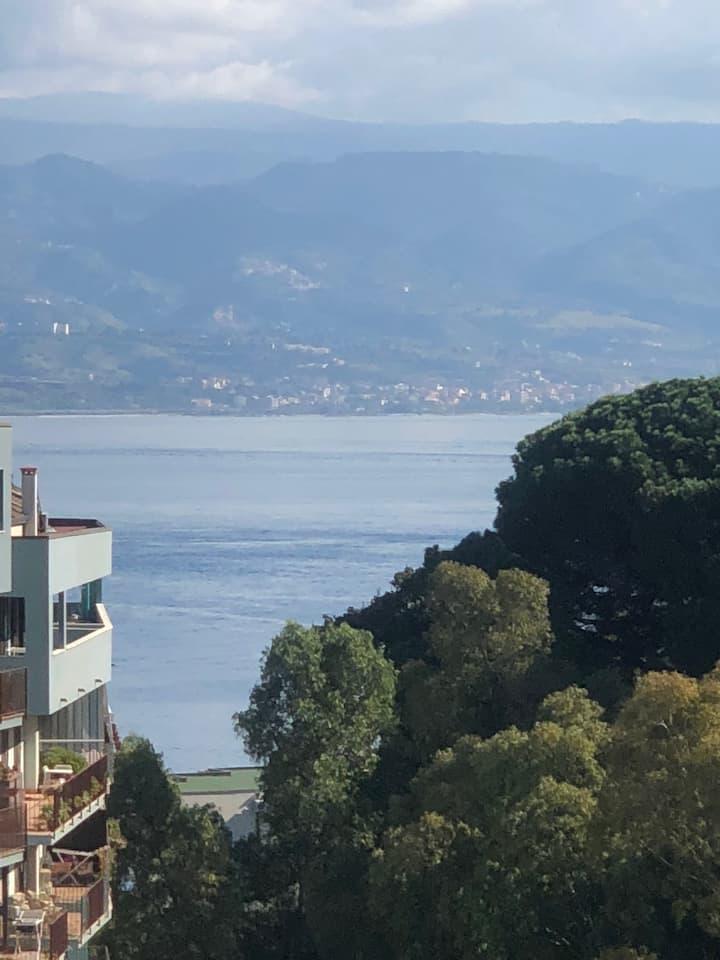 Affitto appartamento vicino al mare.