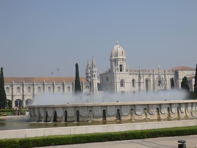 Guidebook for Lisboa