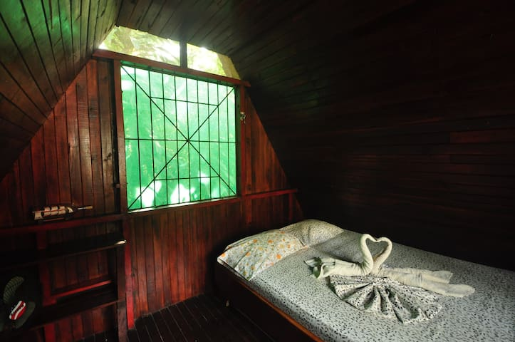 The Howler Monkey Hotel Mini Cabina