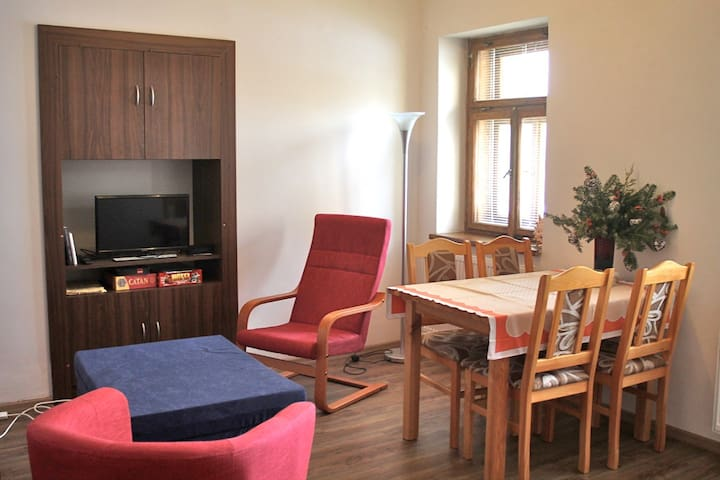 Apartment in the centre of Vrchlabi - Vrchlabí - Apartment