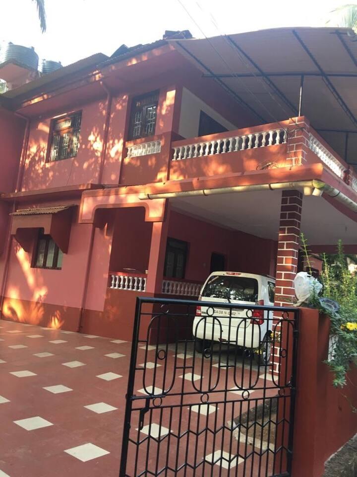 Fern's Guesthouse