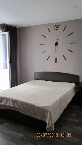 Чистая, уютная квартира в отличном районе