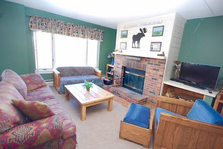 Snow Tree at Mt Snow, 2 Bed / 2 Bath - Dover