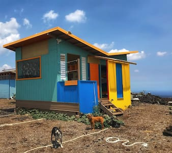 Ocean View Eco-Friendly Bunkhouse / Hostel #2