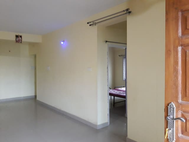 Green Stay for 2 at Vizag - Beach 4 Kilometers