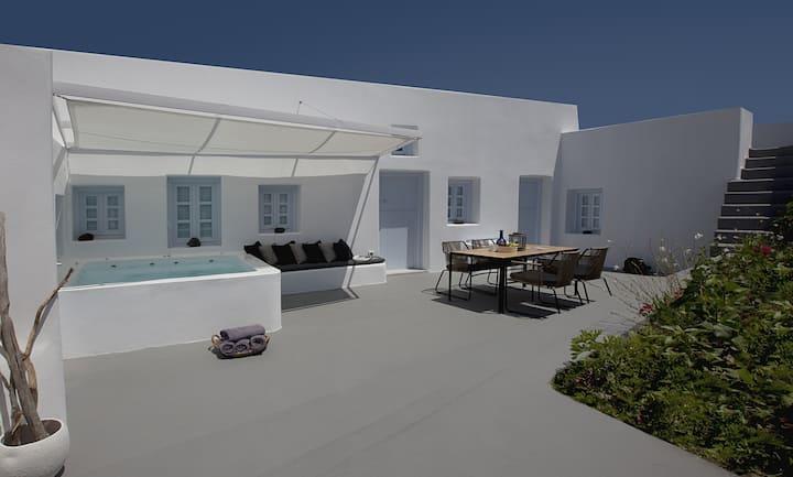 Anemolia Villa Santorini