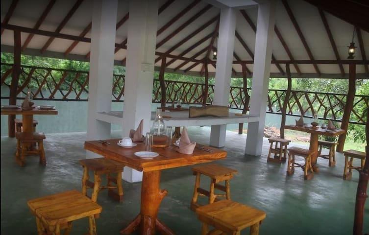 Wild View Resort