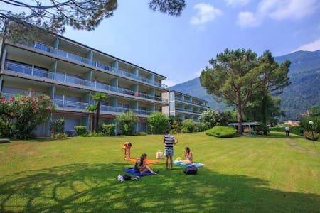 Vista Capo Lago - Capolago