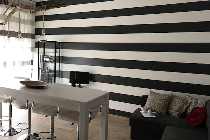 Appartamento  al centro di Rimini
