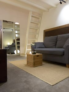 Jing'an hideaway studio - Shanghai - Appartamento