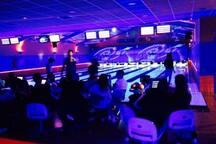 Blue Red Bowling Club