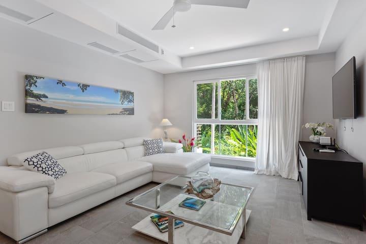 Peace of Mind, 2 Bedroom Suite in Ballena Beach