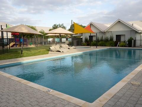 FortyOne -Oceanside Retreat Busselton -Resort Home