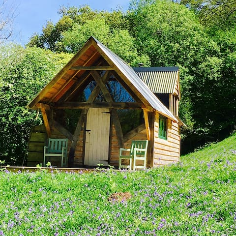 Bluebell Cabin We have decided to close  April May