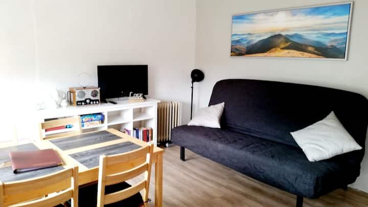 Ferienhaus für 5 Gäste mit 28m² in Bad Bibra (145586)