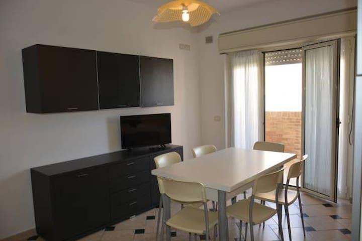 "Appartamenti Stella Marina - ""Soluzione Enjoy"""