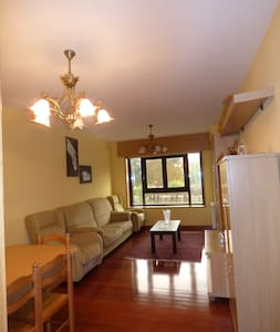 Three double bedroom flat to rent in santiago - Corunha - Apartamento