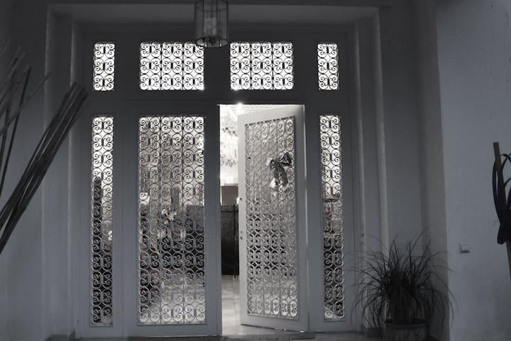 Villa d'artiste - Suite KH - Fès