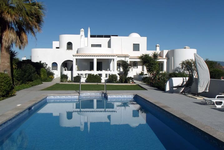 Casa Joanita - Ferienwohnung Amarelo