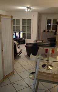Logement 30m2 - Payerne - Apartment