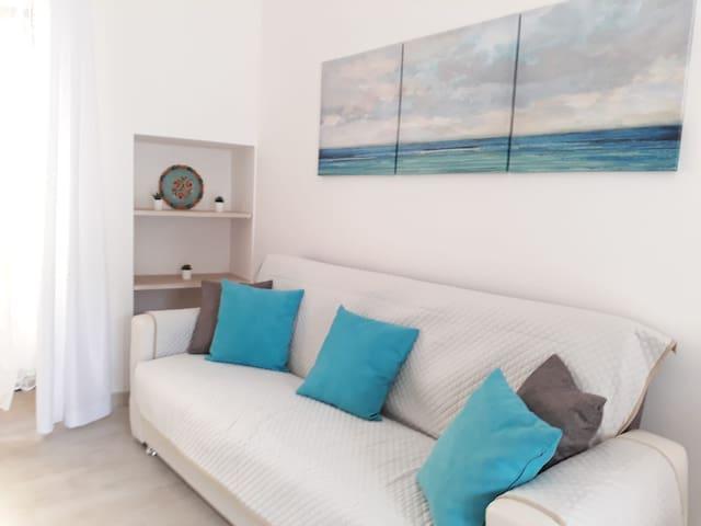 Appartamento climatizzato x 2 p. ( IUN P7045 )