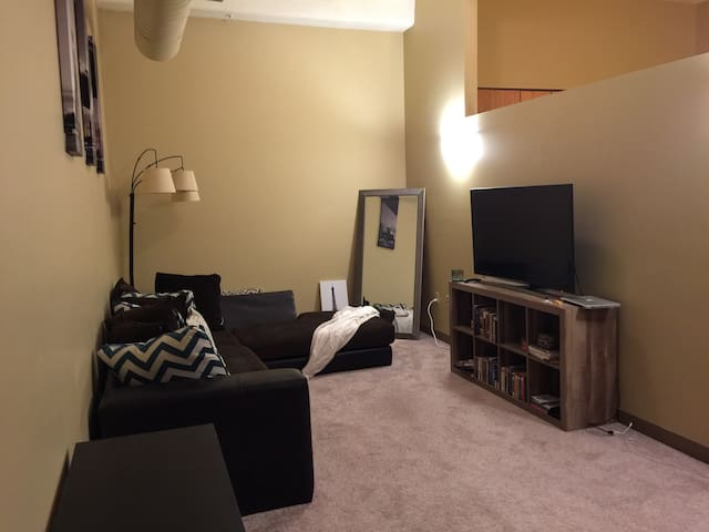 Loft rental for the RNC!