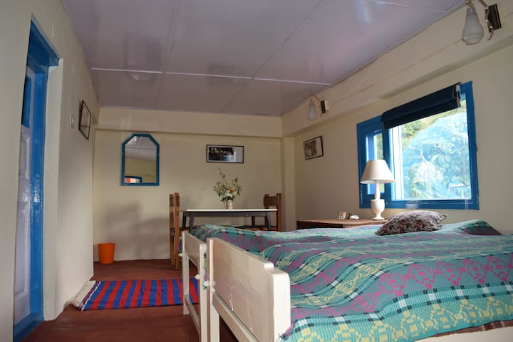 Himalayan Orchard Self-Catering