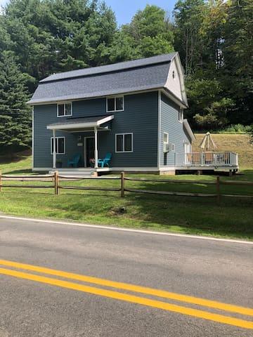 1st Class Rentals Cooperstown New 3 Bedroom House