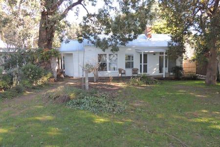 Heronswood Cottage - Metung