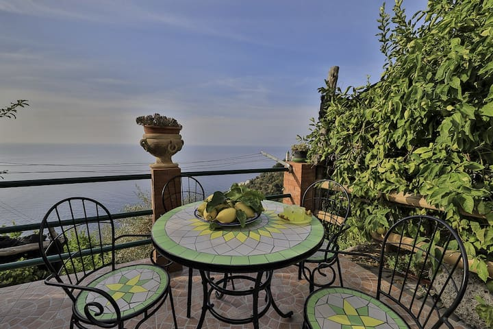 "Holiday Home in Amalfi ""Casa Nova"""