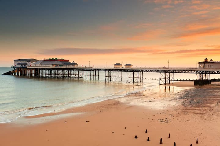 Norfolk Home-Perfect seaside retreat* Nov Discount