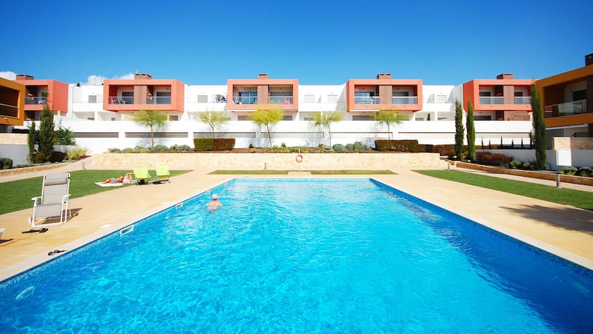 Apartment Vitismar BF, located in quality complex - Albufeira - Lakás