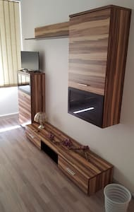 Ferienwohnungen Seebach ( 3 ) - Condominium