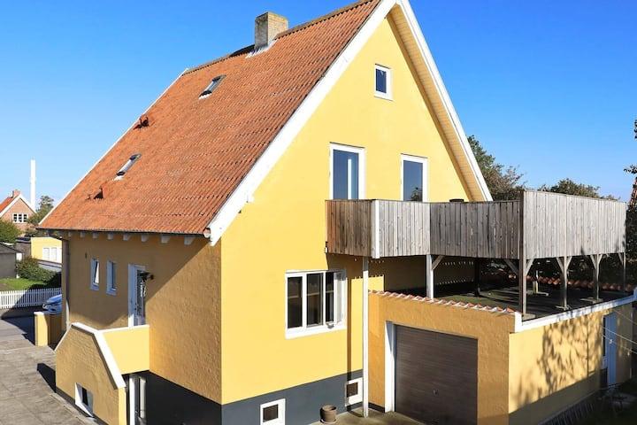 4 Personen Ferienhaus in Skagen