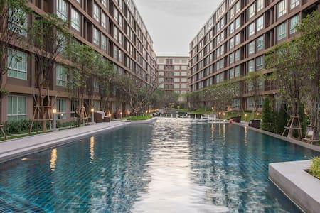 La Chambre2@ Phuket Condo Free Bike - Condominium