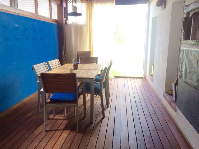 Apartamento en El Toyo, Almería - Almería - House