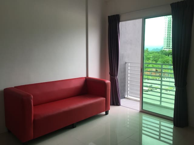 Kampar Kampus West City Condominium Homestay
