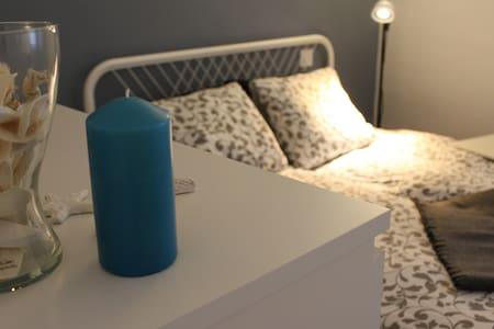 Habitación y baño privado, relájate en Dénia